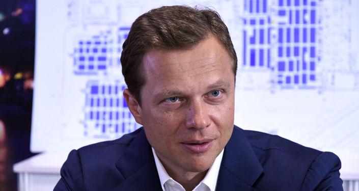 Maksim Liskutov