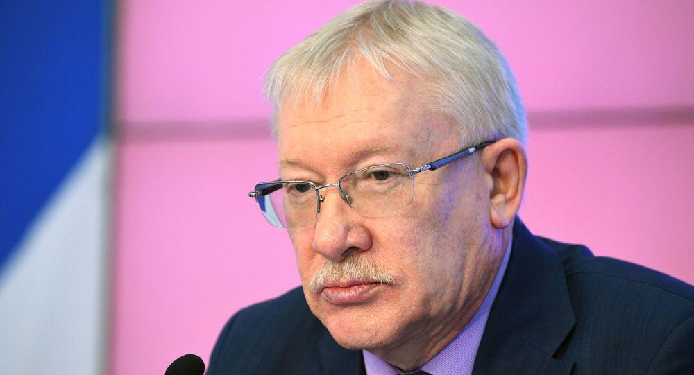 Rus senatör: ABD Suriye'de 'oyuna' dönmeye çalışıyor, fakat başarılı olamıyor