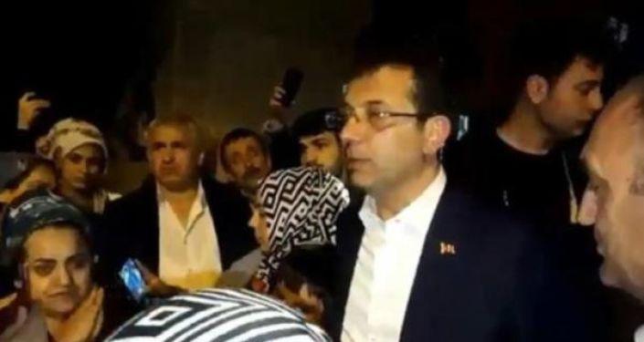 Ekrem İmamoğlu istismar skandalının yaşandığı mahallede
