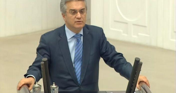CHP Genel Başkan Yardımcısı Bülent Kuşoğlu
