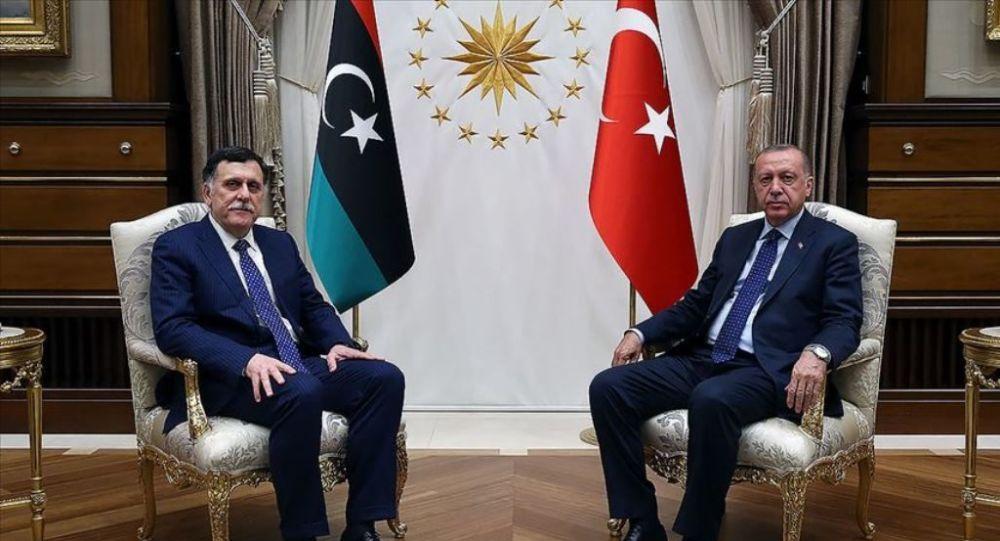 erdoğan libya ile ilgili görsel sonucu