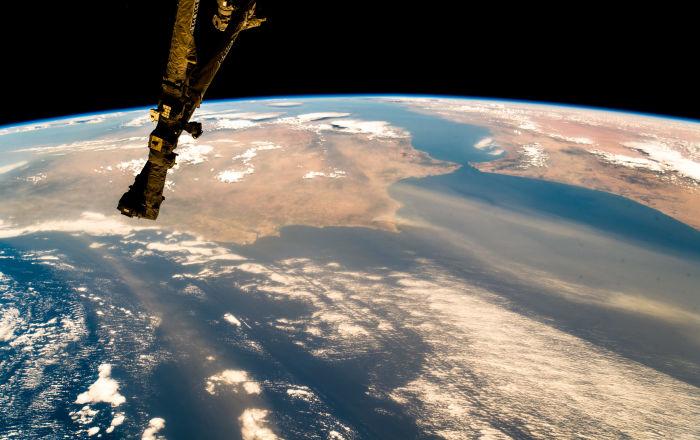 NASA Genel Müdürü Bridenstine Ay programını neden askıya aldıklarını açıkladı