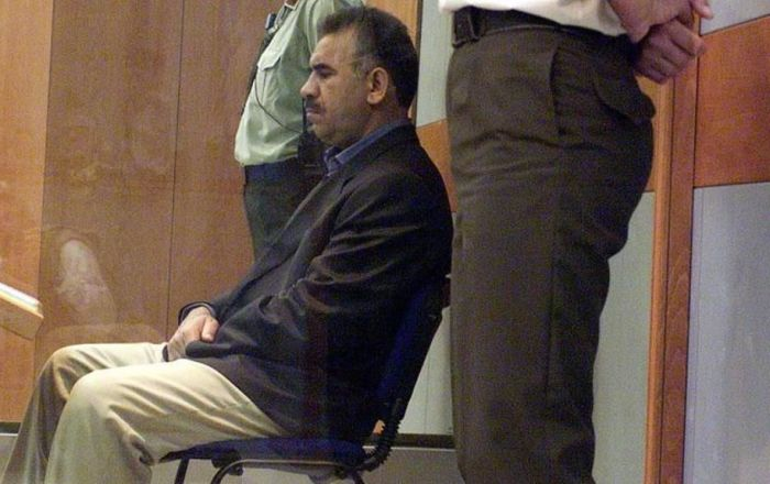 'Öcalan avukatları aracılığıyla açlık grevlerinin sonlandırılması çağrısı yaptı'
