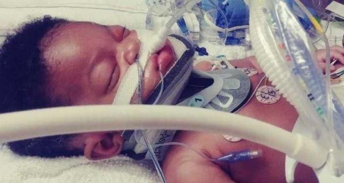 Video oyununda kaybeden baba, bir aylık bebeğini döverek öldürdü