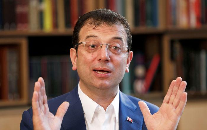 'İstanbul'u Pontuslu kazandı' başlığını atan gazeteci: Haberim çarpıtıldı