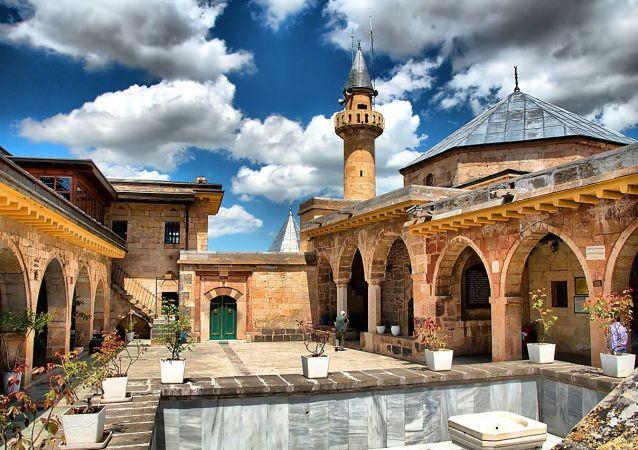 Hacıbektaş - Nevşehir