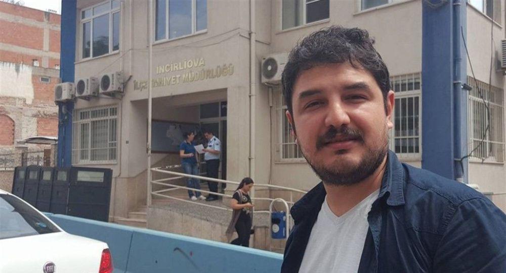 Serhan Seyhan