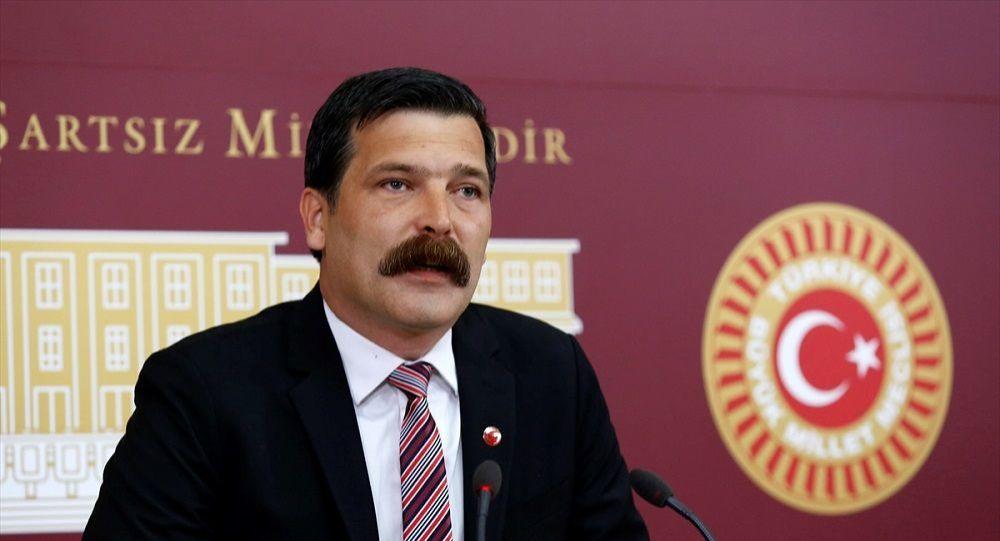 TİP Başkanı Baş: 12.5 milyon kişi bankaların kara listesine girdi