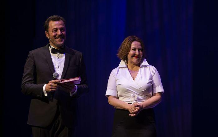 Uçan Süpürge Uluslararası Kadın Filmleri Festivali'nde ödüller sahiplerini buldu