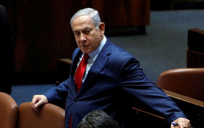 Likud: Netanyahu, İsrail'deki erken seçimleri iptal etmeyi düşünüyor