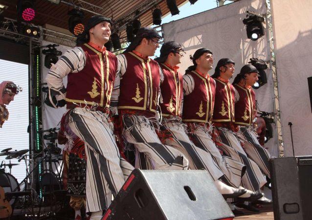 Türkiye Festivali