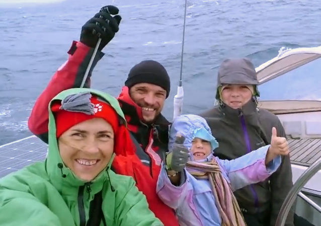 Kloçkov ailesi