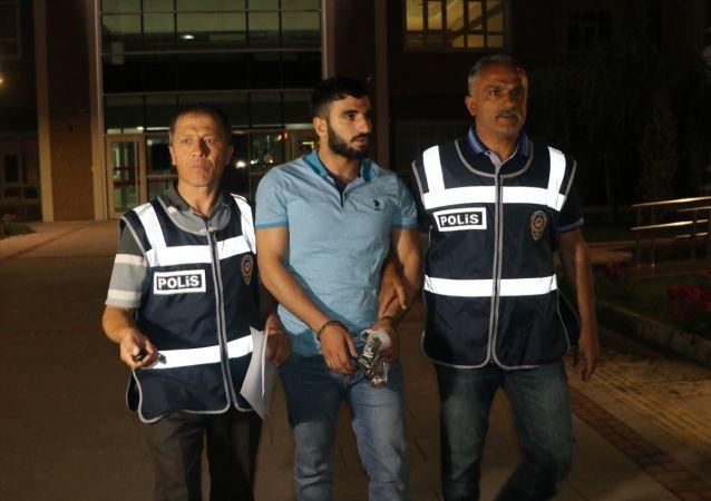 Beşiktaş'ta 4 kişinin hayatını kaybettiği trafik kazasında 2 tutuklama