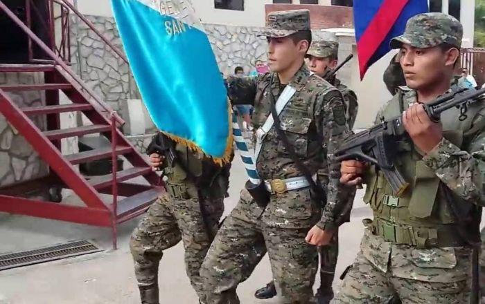 Guatemala ve Belize'nin sınır anlaşmazlığı Adalet Divanı'nda