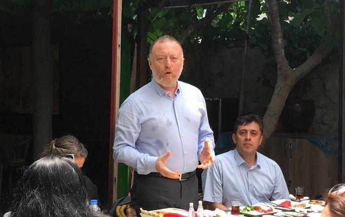 Temelli: Bugün AKP-MHP bloğunun karşısında İmamoğlu var, oylarımızı İmamoğlu'na vereceğiz