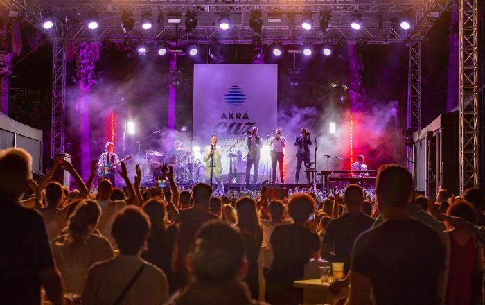 Antalya 19-29 Haziran'da 2. Uluslararası Akra Caz Festivali'ne ev sahipliği yapacak