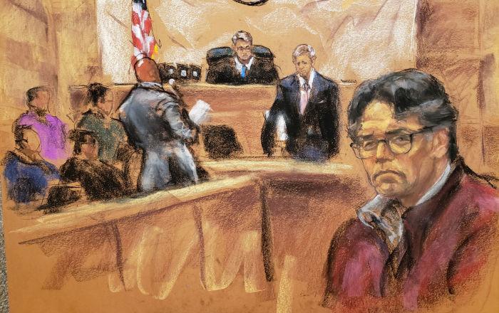 ABD'de Nxivm davası: 'Seks tarikatının' lideri suçlu bulundu