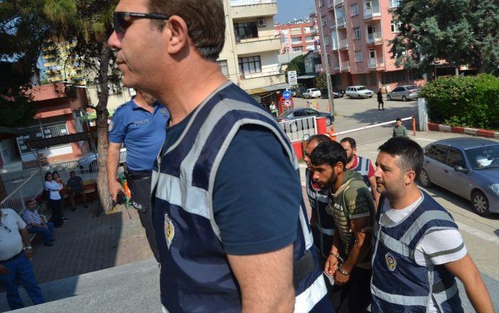 İstanbul'da suça karışan Suriyeliler göç idaresine yollanacak