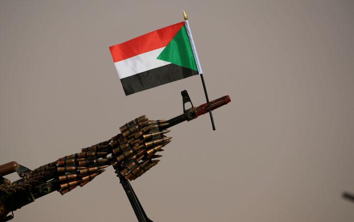 Sudan'da üç haftadır kapalı internet, tek bir kişinin erişimine açık