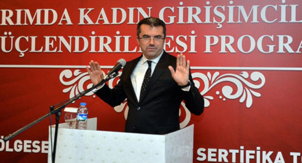 Erzurum Valisi Memiş: Çoban ismini değiştirip 'sürü yöneticisi' koyduk