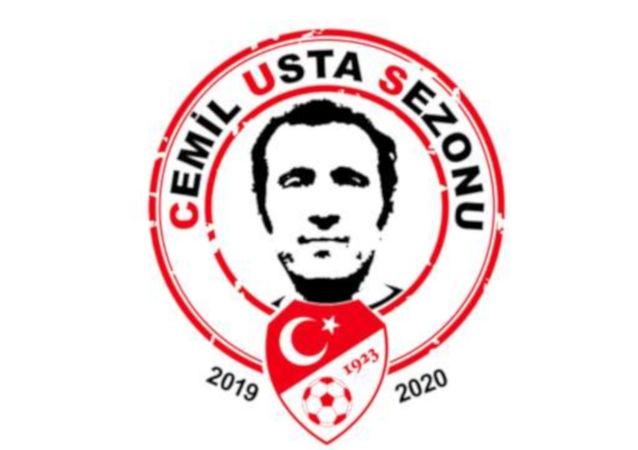 Süper Lig, Cemil Usta'nın ismiyle oynanacak