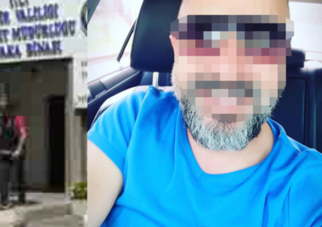 300 bin lira rüşvet isteyen öğretim görevlisi tutuklandı