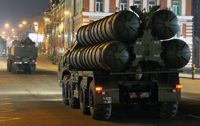Hindistan: Rusya, S-400 sevkiyatını Nisan 2023'te tamamlayabilir