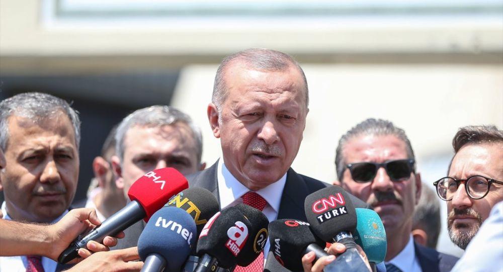 İran Yaptırımları Türkiye'yi de Etkiliyor