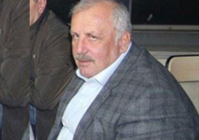 Eski müsteşar yardımcısı intihar etti