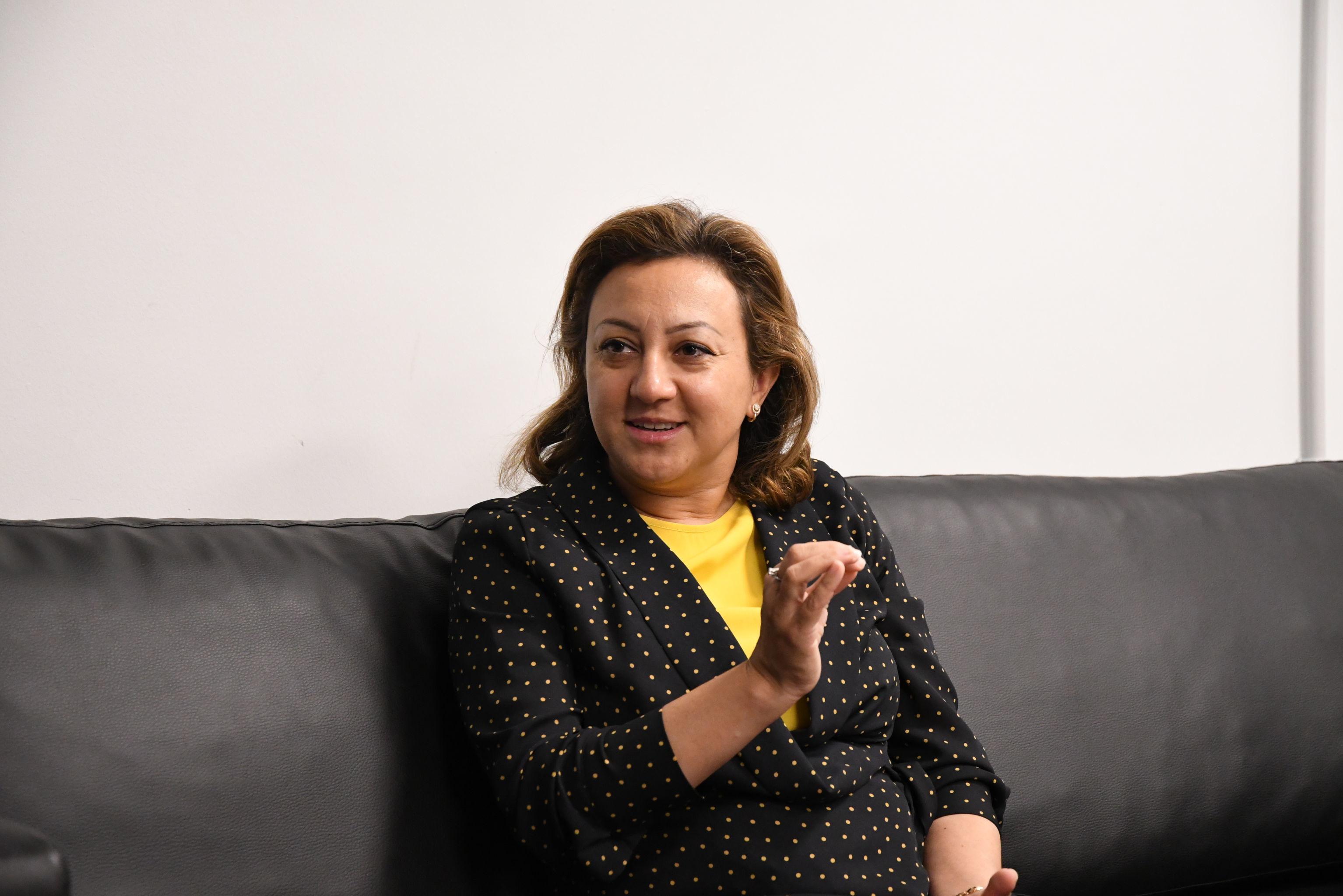Kültür ve Turizm Bakan Yardımcısı Özgül Özkan Yavuz, Sputnik'in sorularını yanıtladı.