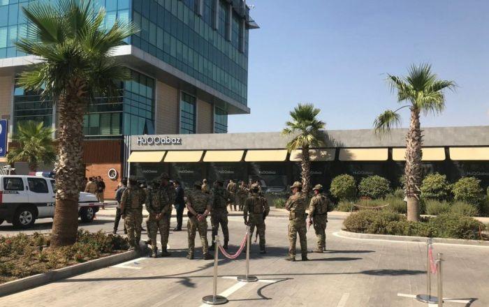 BM Irak Yardım Misyonu Başkanı'ndan Erbil'deki saldırıya kınama
