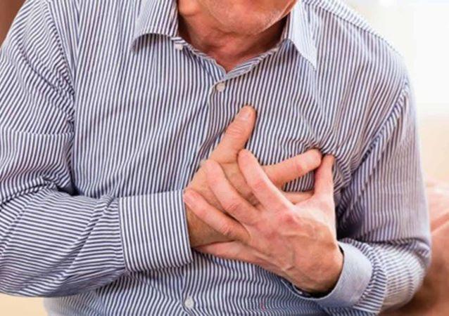 'Kırık kalp sendromu' kanser riskini arttırabilir