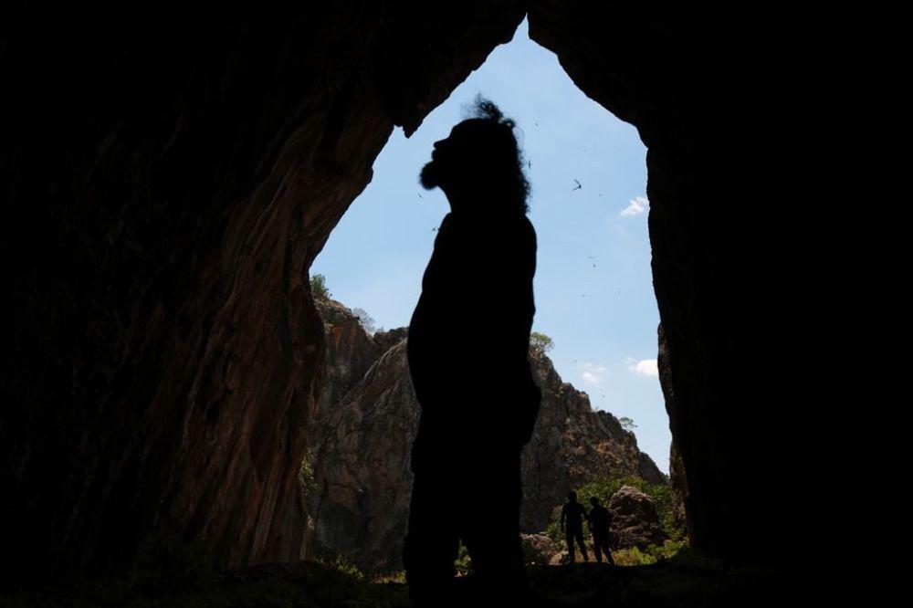 Lice'nin Bırkleyn Mağaraları