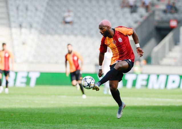 Galatasaray, hazırlık maçında RB Leipzig'e yenildi