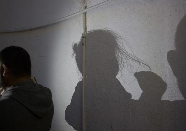 'İnsan ticareti mağdurlarının yüzde 30'u çocuk'