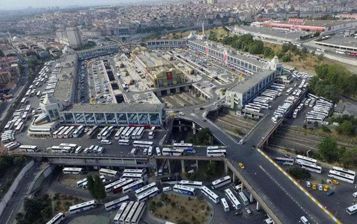 İBB'den ilk adım: Esenler Otogarı'nda otobüs giriş-çıkış ücretlerine indirim yapıldı