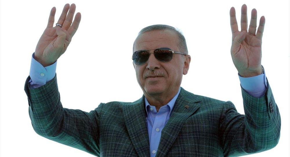 Erdoğan: Fırat'ın doğusuna da gireceğiz, biz bunu Rusya ile de ABD ile de paylaştık