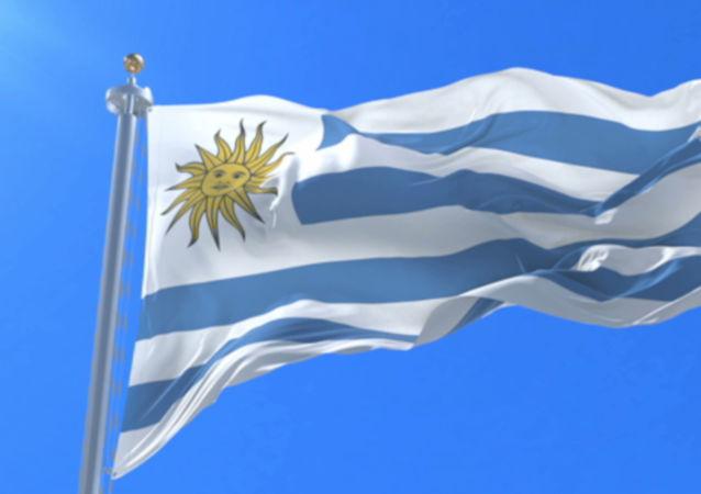 Uruguay Bayrağı