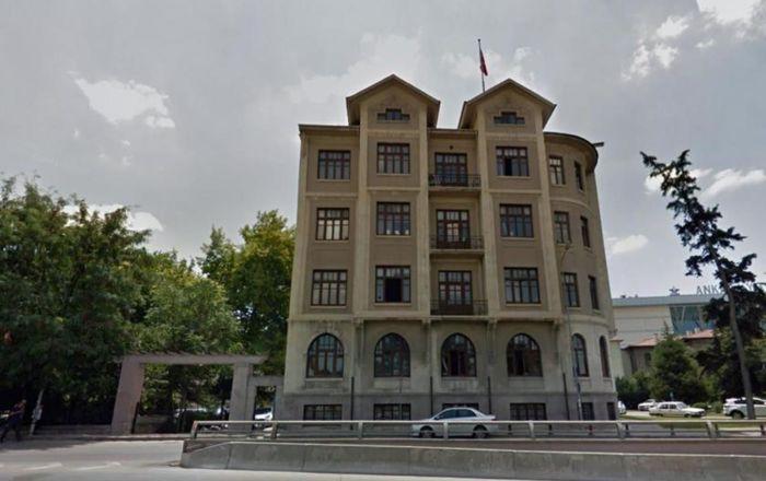 Medipol Üniversitesi'ne arazi tahsisi ile ilgili haberlere erişim engeli