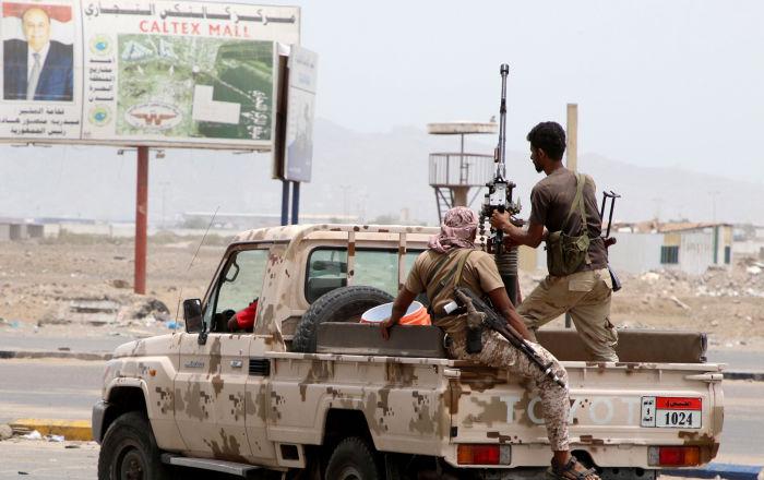 Yemen'deki BAE destekli ayrılıkçı Güney Geçiş Konseyi ateşkes çağrısı yaptı