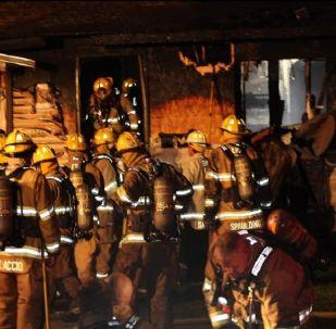 ABD'nin Pennsylvania eyaletinde bir evde çıkan yangında 5 çocuk hayatını kaybetti.