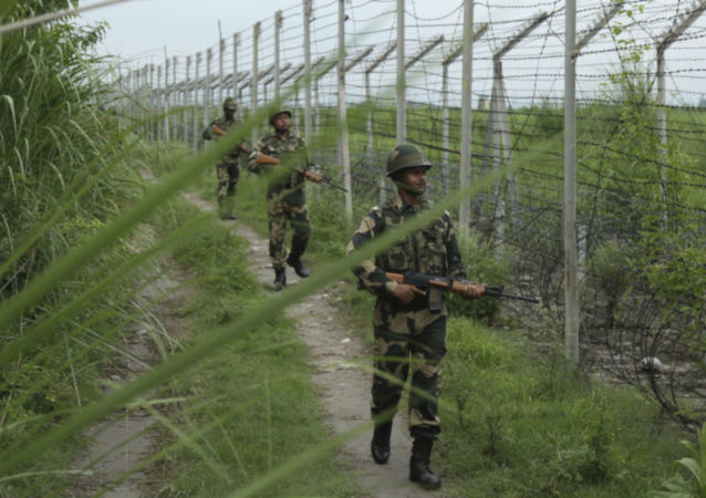 Pakistan: Kontrol hattında 6 Hintli asker öldürüldü