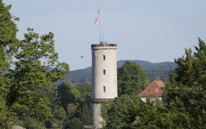 Almanya'da sıradışı yarışma: şehrin var olmadığını kanıtlayana 1 milyon euro ödül vaat edildi