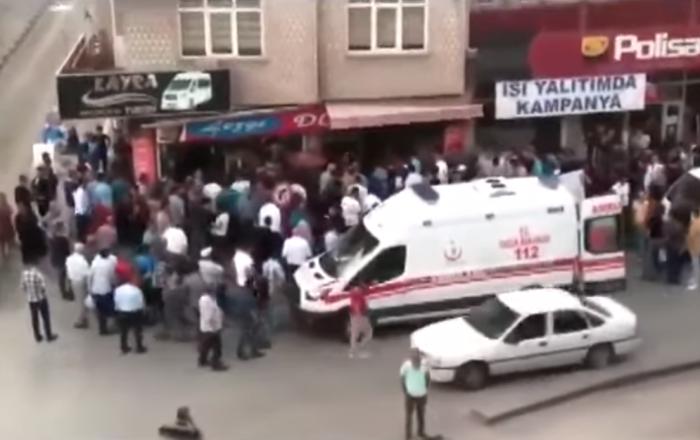 Kalın: Emine Bulut'un katili gözaltına alındı