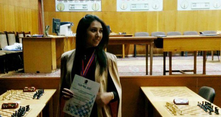 Mariya Gevorgyan