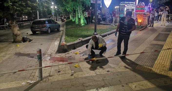 Malatya'da bir kadın, boşanma aşamasında olduğu eşi tarafından tabancayla yaralandı.