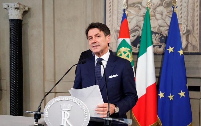 İtalya'dan sığınmacıları kabul etmeyen ülkelere mali ceza önerisi