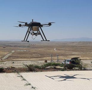 Türkiye'nin ilk silahlı drone sistemi 'Songar