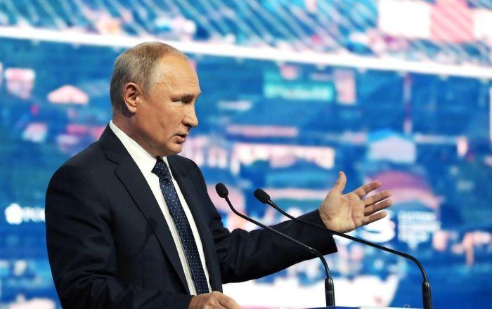 'Putin, G7 açıklamasında Türkiye'nin çıkarlarını dikkate almaya çağırıyor'