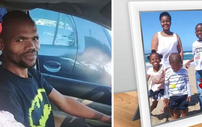 Güney Afrika'da bir adam, eşinden intikam almak için 4 çocuğunu asarak öldürdü